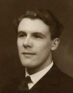 Leonard Ravehill young sm